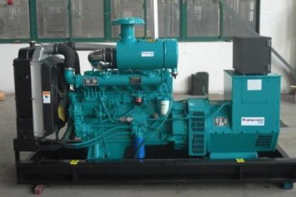 宁波北仑区废发电机回收,给您满意服务