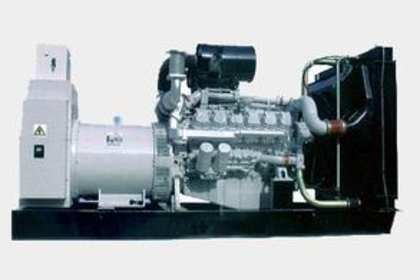 杭州低价销售柴油发电机组,便于操作和维护