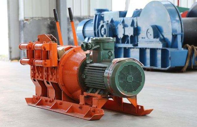 山西耙矿绞车价格7.5KW电耙子厂家