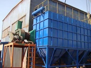 供应DMC系列低压脉冲除尘器