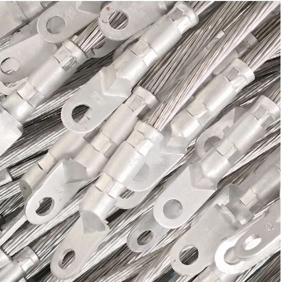 OPGW光缆70截面1500mm接地线生产厂家