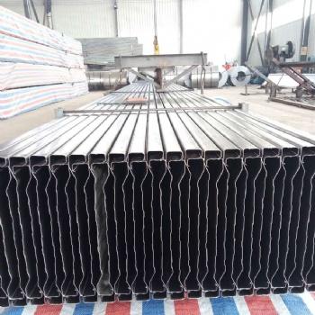 生产加工电除尘配件阳极板 欢迎前来洽谈