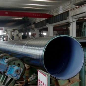 国标L360M材质螺旋钢管生产标准