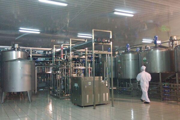 招聘澳大利亚乳制品工厂招工