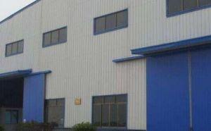 松岗大田洋6万平米全新重工业厂房隆重招商