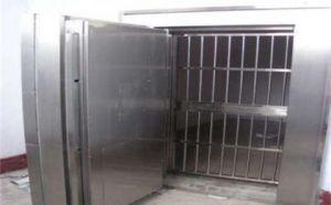 南昌ATM加钞间门,销售安装一条龙,价格公道