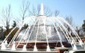 南昌旱式喷泉设计,新颖独特,专业喷泉制造厂家