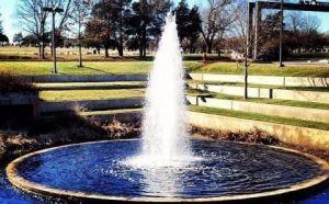 西安音乐喷泉制作,经验丰富,报价实在
