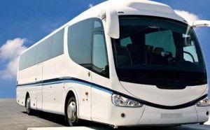 宁夏专业大客车租赁,选择运通国际旅行社