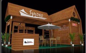 长沙展览会博览会展台装饰,用心服务,树优秀口碑