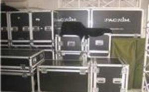 青岛声海演出器材有限公司,专业租赁演出器材
