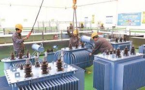 重庆璧山区高低压工程总承包,拥有多项工程专业承包资质