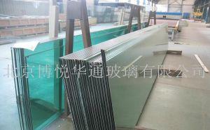 超长超宽超厚钢化玻璃 厂家