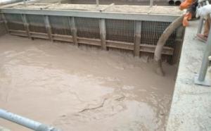 北京朝阳区沉淀池清淤电话,施工认真,高效专业