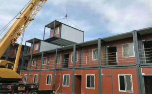 河南开封集装箱板房出售,坚固耐用,报装方便