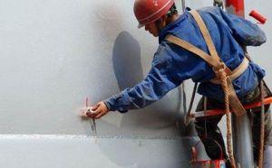 昆明高空外墙防水补漏,技术高,服务好
