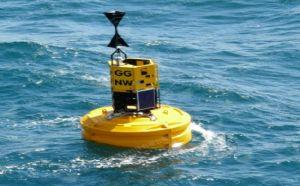 常熟双线航道航标 特殊水深航标 实时监测航标