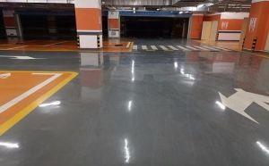 重庆北碚区防水防静电地坪漆施工,精心设计,专业施工