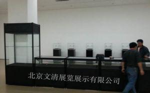 北京玻璃展柜珠宝展柜租赁天津精品展柜租赁