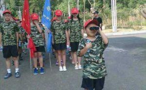 武汉军事夏令营,师资力量雄厚,安全有保障