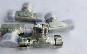 厂家现货供应 伊顿接头 五金接头 热水器管件接头配件