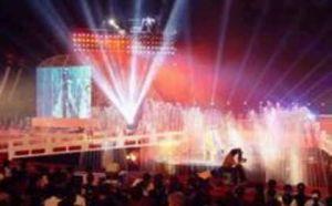 新疆舞台灯光安装,诚信经营,行业口碑最佳