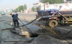 重庆璧山高压水射流清洗管道,我们竭诚为您服务