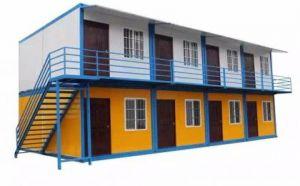 河南住人集装箱房租赁,设计合理,可多次循环使用