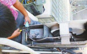厦门格力空调维修保养,获得新老客户一致好评