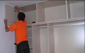 闸北区场中路维修家具维修办公桌办公椅安装家具搬运工