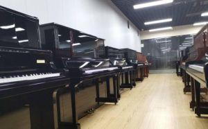 专业进口钢琴现货挑选进口性价比YAMAHA雅马哈