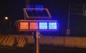 武汉LED警示灯厂家,全程服务,售后保障完善