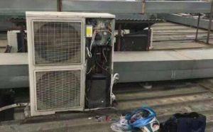 无锡地区空调螺杆机修理,上门服务,技术精湛