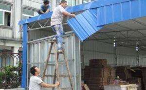 中山东凤镇桥梁拆除,施工周期短,安全快捷