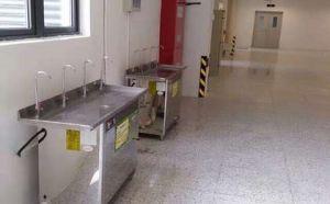 扬州镇江商务节能开水器直饮水机不锈钢饮水机价格