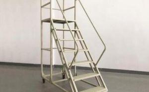 内江加工安全爬梯焊接,您信赖的