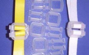 东莞供应塑料打包扣,操作简单,使用方便