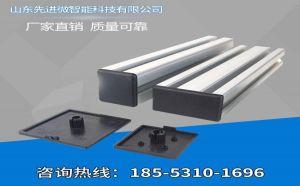 现货供应端面盖板 家具配件 铝型材实用便携端面盖板批发