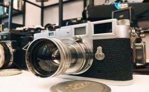上海老相机回收南京苏州佳能相机回收无锡杭州老式相机收购
