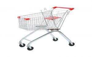 洛阳超市购物车出售地方