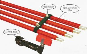 DMHX型山东德玛牌优质价格铝合金线单极安全滑触线