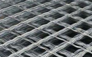 厂家制作高碳钢丝网片防盗美格网