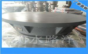 成品固定铰支座销轴支座Q355铸钢材质厂家