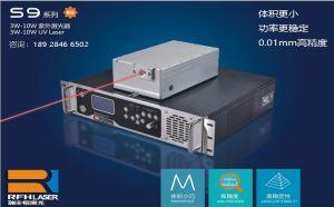 深圳紫外激光打标机厂家选择瑞丰恒激光器是有原因的