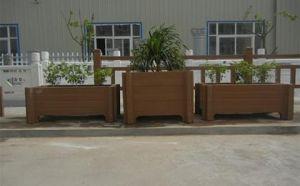 商洛仿木花箱定做,产品的样式多种多样,按需定制