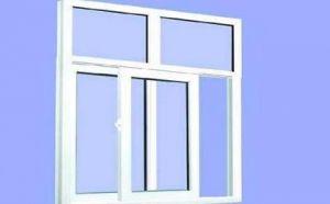 福田新洲铝金刚网纱窗安装,做工精细,量身定制