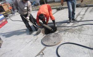 常州天宁区管道疏通下水道清洗抽隔油池