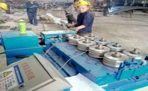 加工大棚管弧度的设备大棚管弯弧机设备 功能介绍