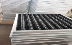 空调活性炭过滤网 车间环保化学过滤器 新风化学活性炭过滤器优质厂家