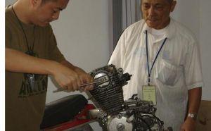 重庆市巴渝摩托车维修培训班,重庆巴渝职业技术学校-职业教育培训